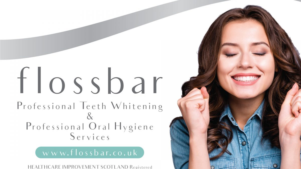 Flossbar Professional Teeth Whitening and Oral Hygiene Services